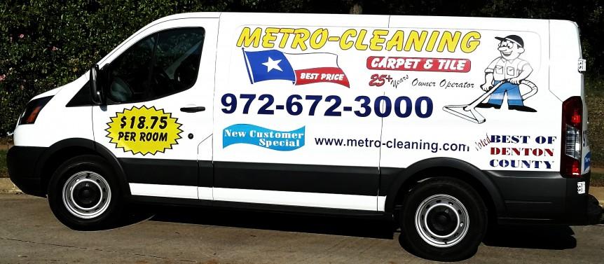 metro-cleaning